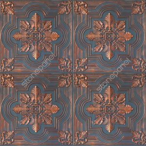 Savanna / BLUİSH COPPER - ZNG-FG-8207