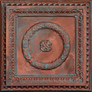 Country / COPPER RUGGİNE - ZNG-PU-5210